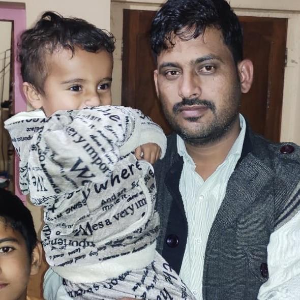 Shyam sundar Nai bolkar