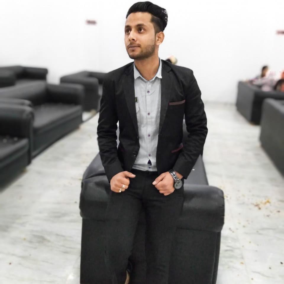 MD Faizan bolkar