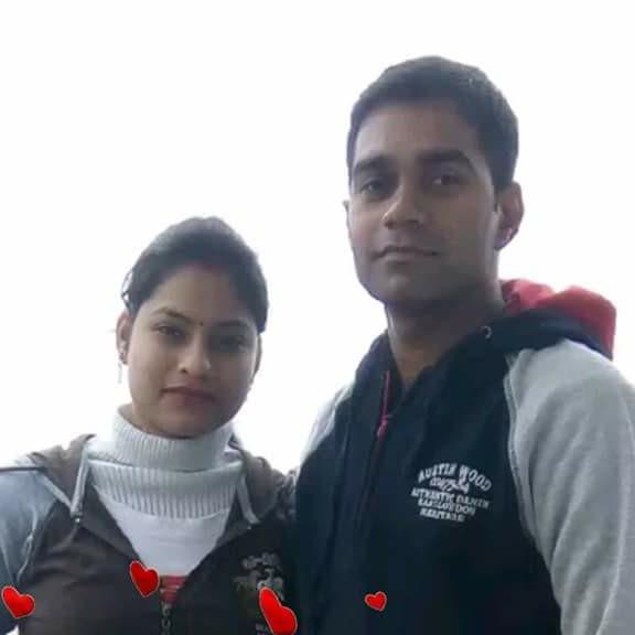Parul Agnihotri bolkar