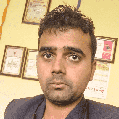 Engineer Shahrukh Choudhary bolkar