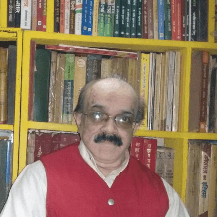 डा संदीप कुमार शर्मा bolkar