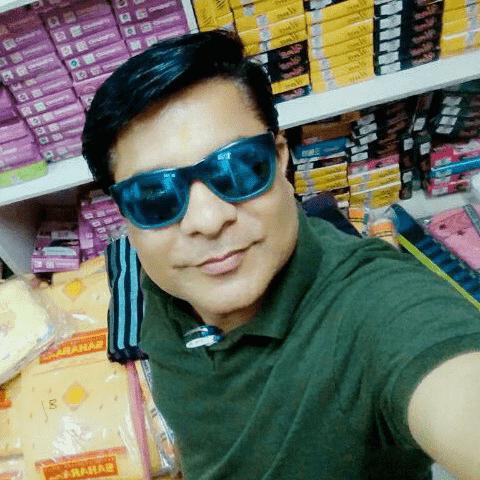 Ashok Wadhwani Bolkar