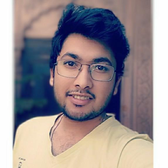 Mayank Sharma bolkar