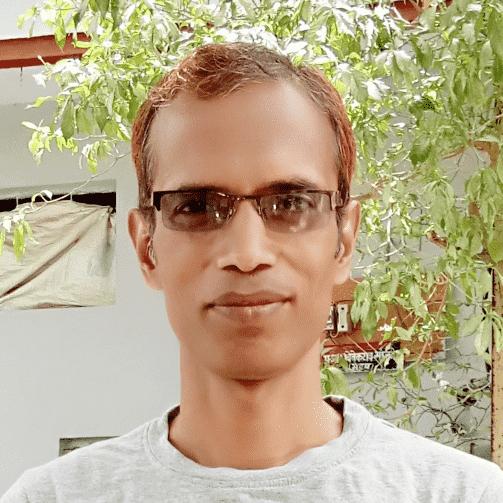 Rajesh Soni photo