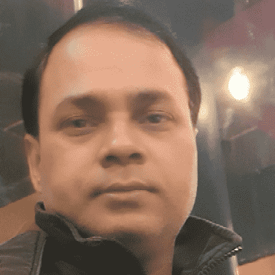 sanjay kumar pandey Bolkar