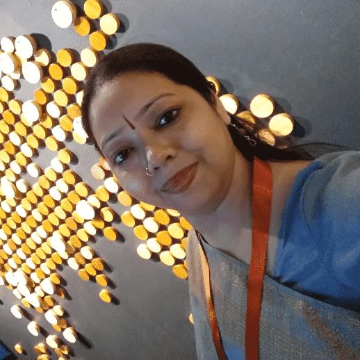 Divya Singh  Bolkar