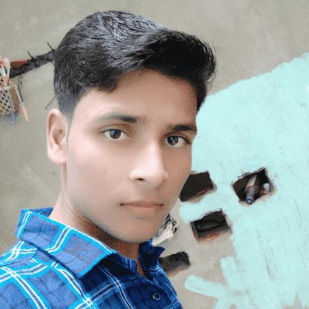vivekanand kashyap photo