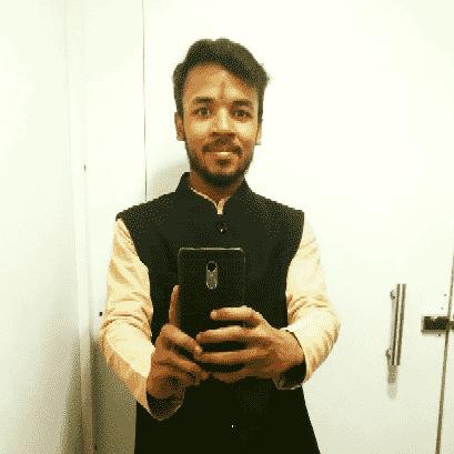 Shubham Khare Bolkar