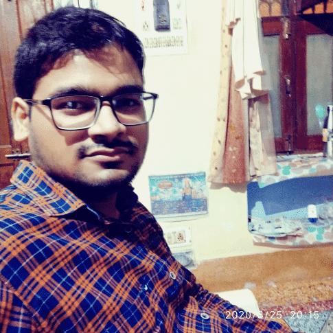 Sumit Kumar Gupta bolkar